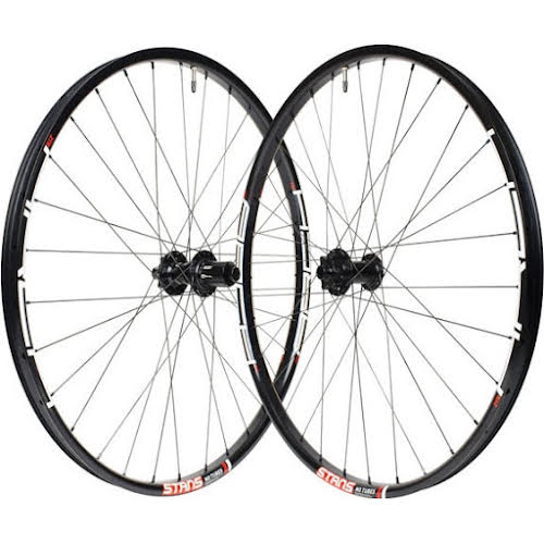 Stans No Tubes Arch MK3 Wheelset 27.5""