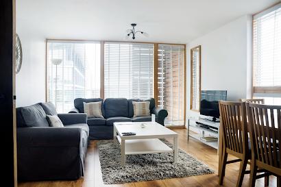 Vizion Apartments