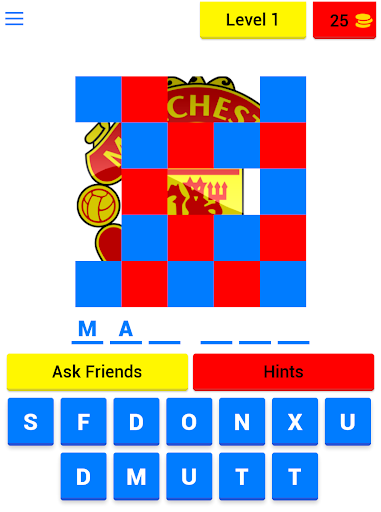サッカークイズ|玩益智App免費|玩APPs
