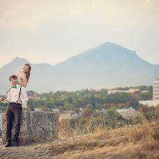 Wedding photographer Grigoriy Kolodyazhnyy (Gregory26rus). Photo of 29.09.2015