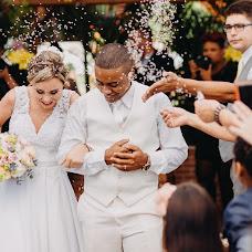 Wedding photographer Luiz felipe Andrade (luizamon). Photo of 24.09.2017
