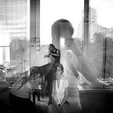 Wedding photographer Andrey Ponomarev (pampam). Photo of 27.05.2016