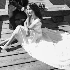Wedding photographer Olga Paschenko (OlgaSummer). Photo of 18.03.2018