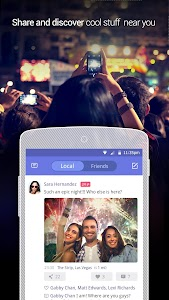 LINK - with people nearby v1.0.14