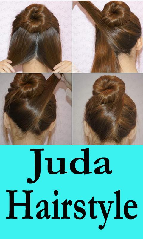 Download Juda Hairstyle Step By Step App Videos Apk Latest Version