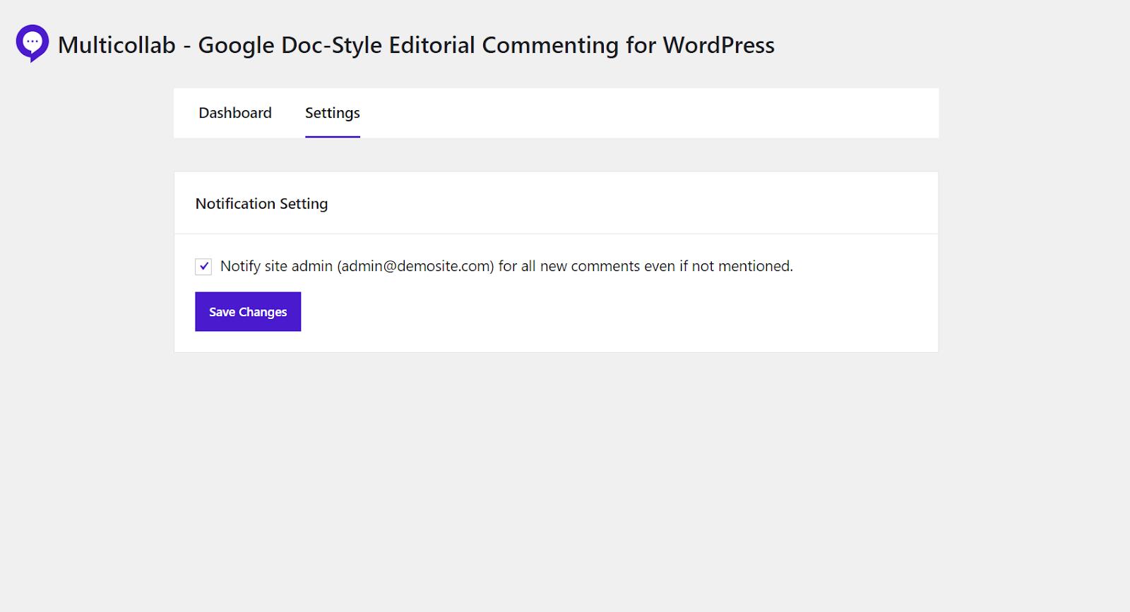 Multicollab - Google Doc Style Editorial