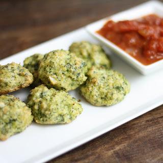 "Broccoli ""Meat""balls"