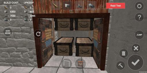 Blueprints - Rust unofficial base builder designer  screenshots 3