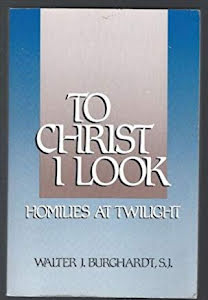 TO CHRIST I LOOK