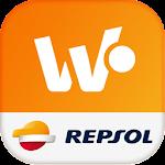 Waylet - descuentos en gasolina Icon