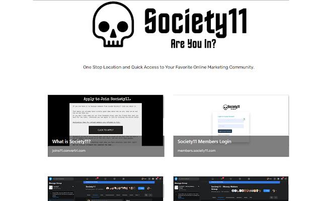Society11
