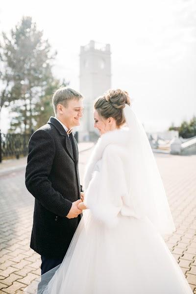 Свадебный фотограф Элина Сасина (photoelina). Фотография от 20.04.2017