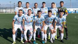 El Carboneras CF consigue su cuarta victoria consecutiva.