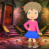 Canadian Girl Rescue 2 Best Escape Game-312 APK