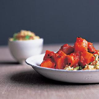 Butternut Couscous Recipes