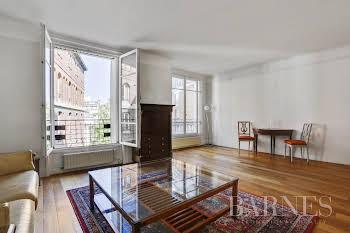 Appartement 2 pièces 54,5 m2