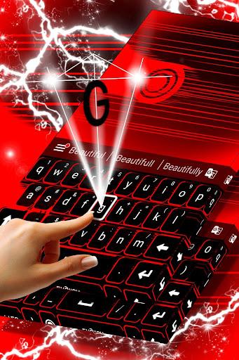 fast typing keyboard download apk