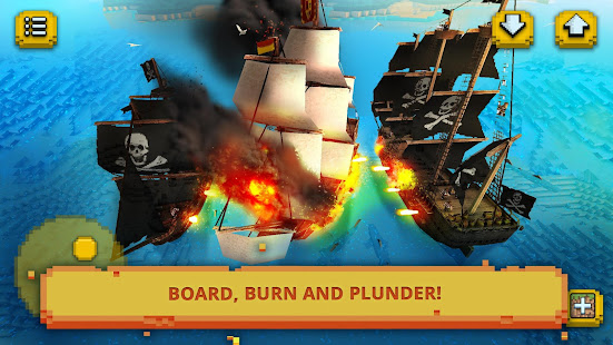 sea battle games free download