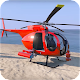 Download Super Hero Flying Helicopter Stunt Racing Games For PC Windows and Mac