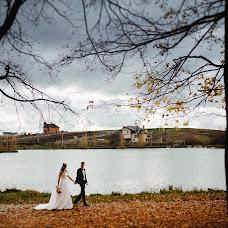 Wedding photographer Sergey Volkov (volkway). Photo of 23.10.2017