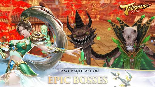Talisman OM filehippodl screenshot 4