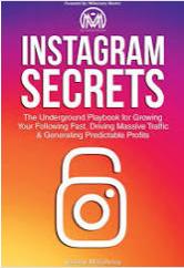 Instagram marketing book