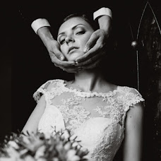 Wedding photographer Vladimir Luzin (Satir). Photo of 09.10.2017