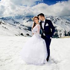 Wedding photographer Marcin Czajkowski (fotoczajkowski). Photo of 22.07.2018