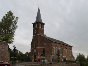 Photo: Église de St Remy