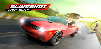 How to Download and Play Slingshot Stunt Driver on PC, for free!