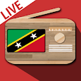Radio Saint Kitts And Nevis Live FM Station 📻 icon