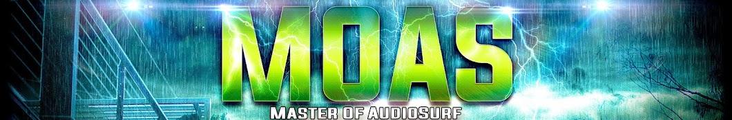 MasterOfAudioSurf Banner