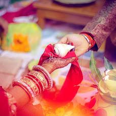 Wedding photographer Asif Imam (clickclickbokaro). Photo of 03.03.2017