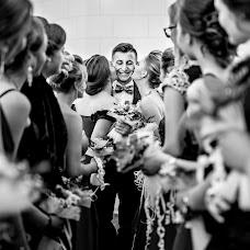 Wedding photographer Claudiu Mercurean (MercureanClaudiu). Photo of 29.11.2018