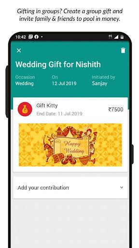 Woohoo - Digital Gift Cards  Screenshots 5