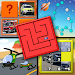 Kids Logic Memory Puzzles icon