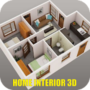 Home Interior 3D Ideas