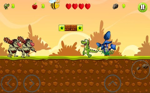 Crocodile Adventure World screenshot 9