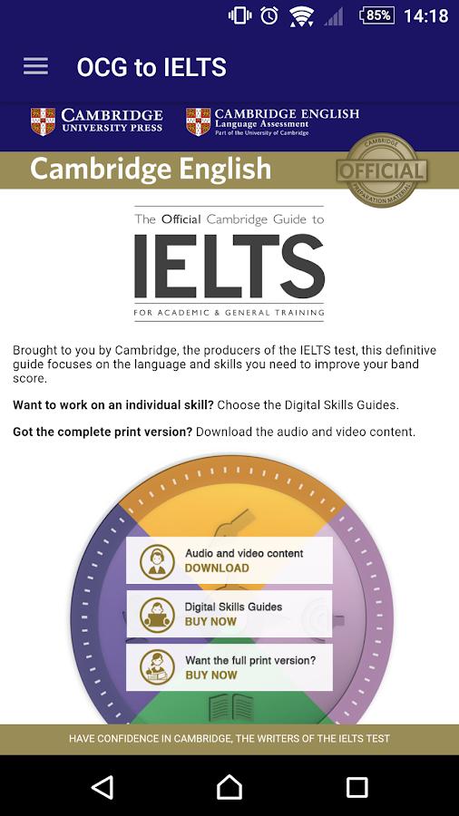 Ielts Preparation Books Free Download Pdf 2013 - livinlaptop