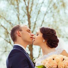 Wedding photographer Aleksandr Zoff (AlexZoFF). Photo of 01.06.2015