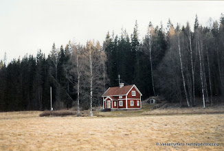 Photo: Gonäs