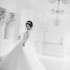 Wedding photographer Aleksandr Yablonskiy (yablonski). Photo of 14.11.2017