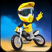 دانلود Bike Up v1.0.81 نسخه مود Apk (Money+Unlocked) اندروید نسخه جدید