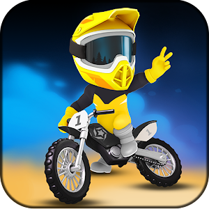 Bike Up! APK Cracked Download