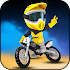 Bike Up! 1.0.85 (Mod Money)