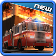 Fire Truck Rescue
