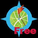 Cartograph Maps 2 Free icon