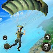 Army Commando Jungle Survival Mod