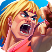 Game Fury Street: Fighting Champion APK for Windows Phone