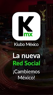 Kiubo México- screenshot thumbnail
